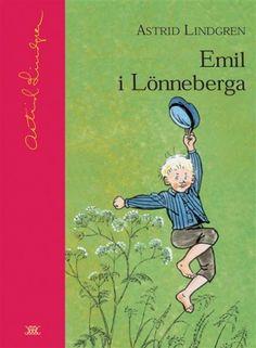 Emil of Maple Hills (Emil i Lönneberga) swedish childrens book) by Astrid Lindgren