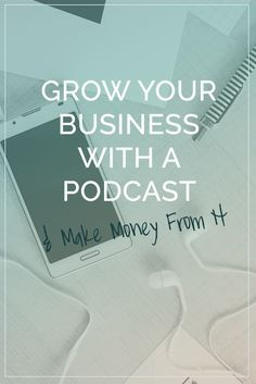 Podcasts have become increasingly popular for online marketing. Here's how to use them to grow your business and make money from a medium that's been traditionally hard to monetize.