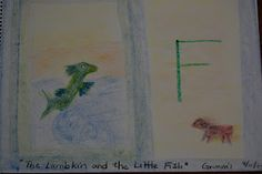 Ancient Hearth: First Grade: Language Arts Block (Cont)