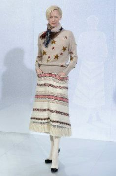 Best Dressed At Spring 2014 Paris Couture Fashion Week: Front Row Report