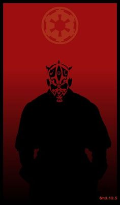 Who else thinks Darth Maul is totally hot?