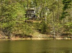 29 Misty Hollow Rdg, Ellijay, GA 30536 | MLS #267225 - Zillow