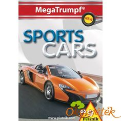 New Sports Cars, Toys, Games, Toy