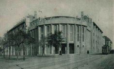 KobanyaiSztLaszloGimnazium-1915-egykor.hu Hungary, Budapest, Old Photos, Painting, Blog, Old Pictures, Vintage Photos, Painting Art, Paintings