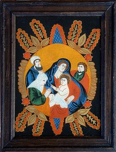 Bild aus Buchers, Österreich, 19.Jahrhundert Art Brut, Kandinsky, Mary, Glass, Painting, Paintings, 19th Century, Pictures, Drinkware