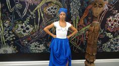 Iba Orisha - Yoruba Dances from Cuba