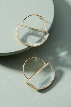 Shop the Cadence Hooped Post Earrings and more Anthropologie at Anthropologie today. Read customer reviews, discover product details and more.