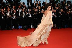 Stephan Rolland Gone w/ the Wind Haute Couture