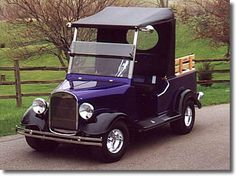 """See our website for additional info on """"Golf Cart"""". It is an exceptional place to learn more. Golf Carts For Sale, Custom Golf Carts, Golf Cart Bodies, Outside Bars, Gold Bar Cart, Bar Cart Decor, Go Kart, Outdoor Entertaining, Old Trucks"""