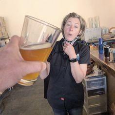 Happy 10th Anniversary @sabrewery ! #craftbeer #beershots #instabeer #drinklocal #brewpon drinklocalnow #craftlifestyle 10 Anniversary, Craft Beer, Brewing, Community, Happy, Ser Feliz, Home Brewing, Being Happy