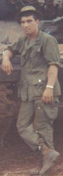 Virtual Vietnam Veterans Wall of Faces | JOHN P BRADY JR | ARMY