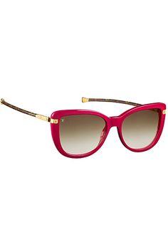 Louis Vuitton - Women's Accessories S/S 2015