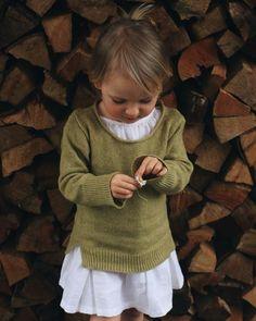 Suvi Sweater (+colours)