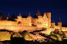 France - Carcassonne   Flickr - Photo Sharing!