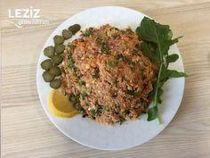 Kırmızı Lahanalı Havuçlu Pırasalı Kısır Salads, Beef, Food, Bulgur, Meat, Essen, Meals, Yemek, Salad