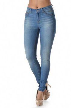 Sophie High Waist Skinny Jeans  ForSchooljeansoutfit Denim Pants b0a948c72