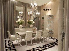 Dinner Room -