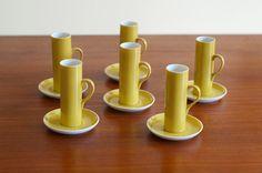 Eames Era 1960s Lagardo Tackett Architectural Pottery by lara111