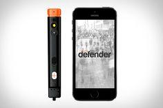 Defender Smart Protection Device #L