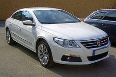 VW Passat CC 2008-heden