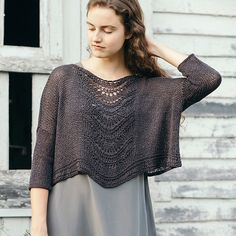 Ravelry: Deschain pattern by Leila Raabe