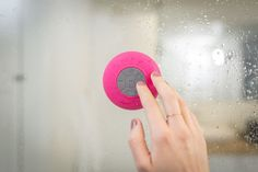 Upgrade your shower time. We bring you the best waterproof Bluetooth speaker for the shower in Now you can enjoy your favorite music and get back some energy. Waterproof Bluetooth Speaker, Bluetooth Speakers, Shower Speaker, Things To Buy, Stuff To Buy, Anti Aging Treatments, Shower Time, Beauty Magazine, Cute Nails