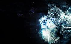 x Green Matter desktop PC and Mac wallpaper Black And White Wallpaper, Black And White Abstract, Mac Wallpaper, Cool Wallpaper, Abstract Science, Science Chemistry, Wallpaper Free Download, Mass Effect, Outer Space