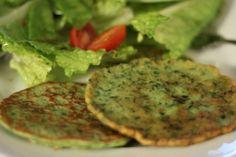Tortitas de calabacín: http://tortitas-de-calabacin.recetascomidas.com/