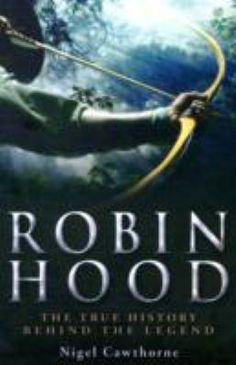 A Brief History Of Robin Hood, Brief Histories By Nigel Cawthorne, 9781849013017., Lifestyle & Fashion