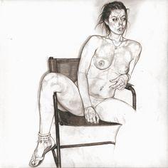 Riccardo Mannelli A. Parlando proprio di corpo 26 | Shop | Tricromia Galleria…