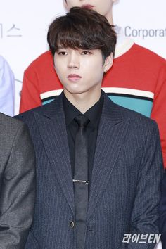 180412 #WooHyun #INFINITE commissioned as an ambassador for Moscow Hallyu EXPO