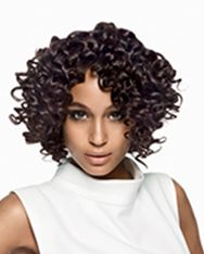 Vidal Sassoon- Fall Look 2013 Hair Care Tips, About Hair, Great Hair, Fall Looks, Fall Hair, Hair Dos, Makeup Inspiration, Black Hair, Curls