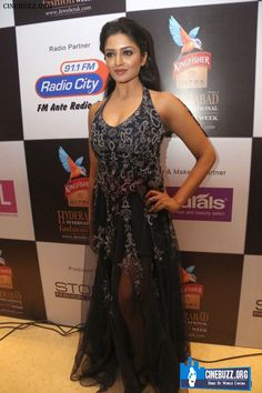 Hot Stills of Vimala Raman From Ramp Walk Check more at http://cinebuzz.org/pics/tollywood-unsensored/hot-stills-of-vimala-raman-from-ramp-walk/