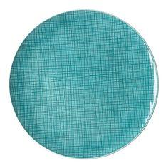 Mesh Colours Assiette Ø30cm, Aqua, Rosenthal