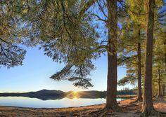 Lake Eaton Campground ADK
