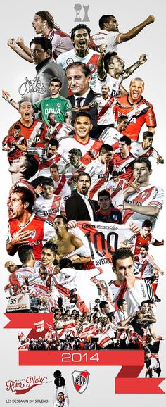 Club Atlético River Plate - Argentina A successful year deserved. Athletic Clubs, Just A Game, Neymar Jr, Lionel Messi, Soccer, Plates, World, Carp, Aesthetic Wallpapers