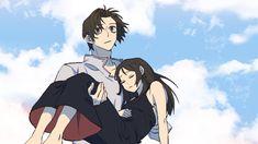 Fiction Writing Prompts, Fanart, Anime Screenshots, Handsome Boys, Manga Anime, Anime Art, Aesthetic Pictures, Cute Couples, Black Hair