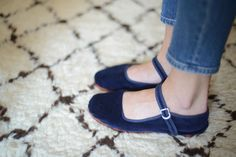 The most darling (and affordable) velvet Mary Janes. - Cupcakes