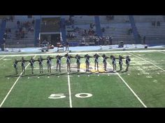 Augustana Vikettes 2014: Homecoming Dance! - YouTube
