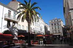 Place du Marché Nîmes