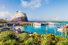 Castaway Cay Guide & Tips - Disney Tourist Blog