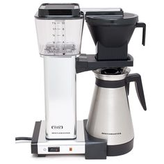 <p>The success of our favorite—but very pricey—Dutch automatic drip model spurred the launch of new rivals. Could any brew a great cup with less pain to our wallets?</p>