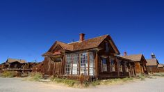 bodie | Bodie, California wallpaper