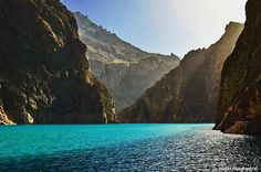 Attabad #Lake also known as Gojal #Lake is located in the Gojal #Valley of northern #Pakistan. The #Lake was formed due to massive landslide at Attabad #Village in #GilgitBaltistan.  Photo submitted by @wajdanbaqir  Submit your photos by using hashtag #dawndotcom  #Lake #Attabadlake #beauty #nature #photography #naturephotography #colors #Gojal #GojalLake #GilgitBaltistan #Pakistan