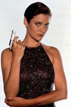 James Bond Girls films and actresses Rod Stewart, Denise Richards, Ringo Starr, Carey Lowell, Madonna, Barbara Bach, James Bond Girls, Lea Seydoux, Licence To Kill