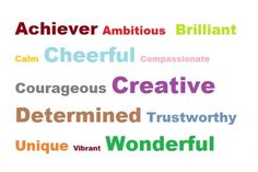 Words To Describe Yourself On Resume Inspiration Casady School Learning Showcase Chromebookpowered Learning In High .