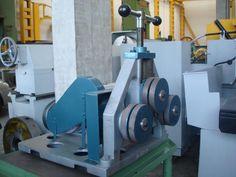 Calandra LRCT-2 - .: LR Máquinas :.