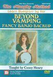 The Murphy Method: Beyond Vamping - Fancy Banjo Backup [DVD] [English] [2010]