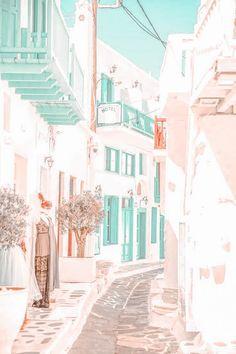 Aesthetic Images, Aesthetic Collage, Aesthetic Photo, Aesthetic Pastel Wallpaper, Aesthetic Backgrounds, Aesthetic Wallpapers, Peach Aesthetic, Travel Aesthetic, Summer Aesthetic