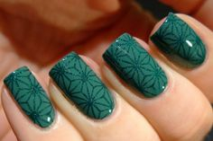 base of China Glaze Exotic Encounters and stamped with a england St. George.